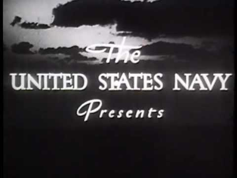 The Fleet That Came To Stay (1945)