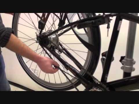 Singlespeed rollerbrake