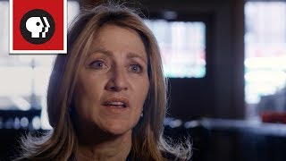 Edie Falco on Frankie and Johnny in the Clair de Lune | American Masters | PBS