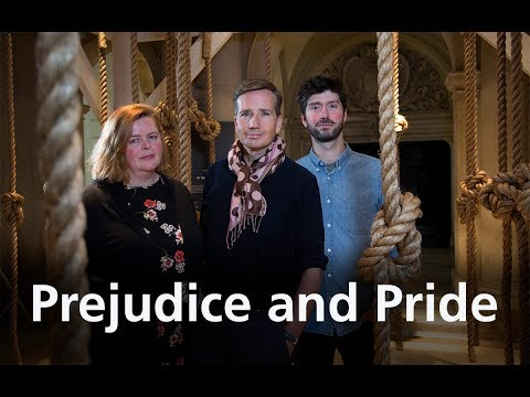 Prejudice and Pride - University of Leicester