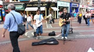 Wonderwall (Oasis cover)- Pablo Belusso