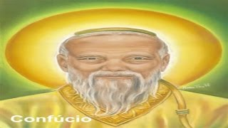 Mestre Confúcio -  O Espírito e o Sagrado