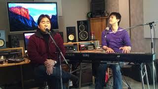 オフコース時代の名曲、優しいメロディで僕らが大好きな曲です。小田さ...