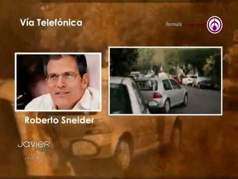 Javier Poza entrevista a Roberto Sneider