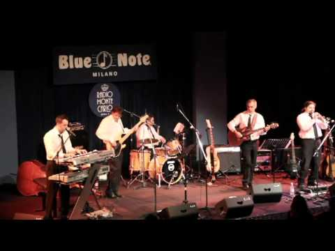 07   All than she wants Lokomotion Live at the Blue Note