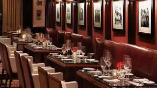 Restaurant dining room decorating ideas Restaurant facade design