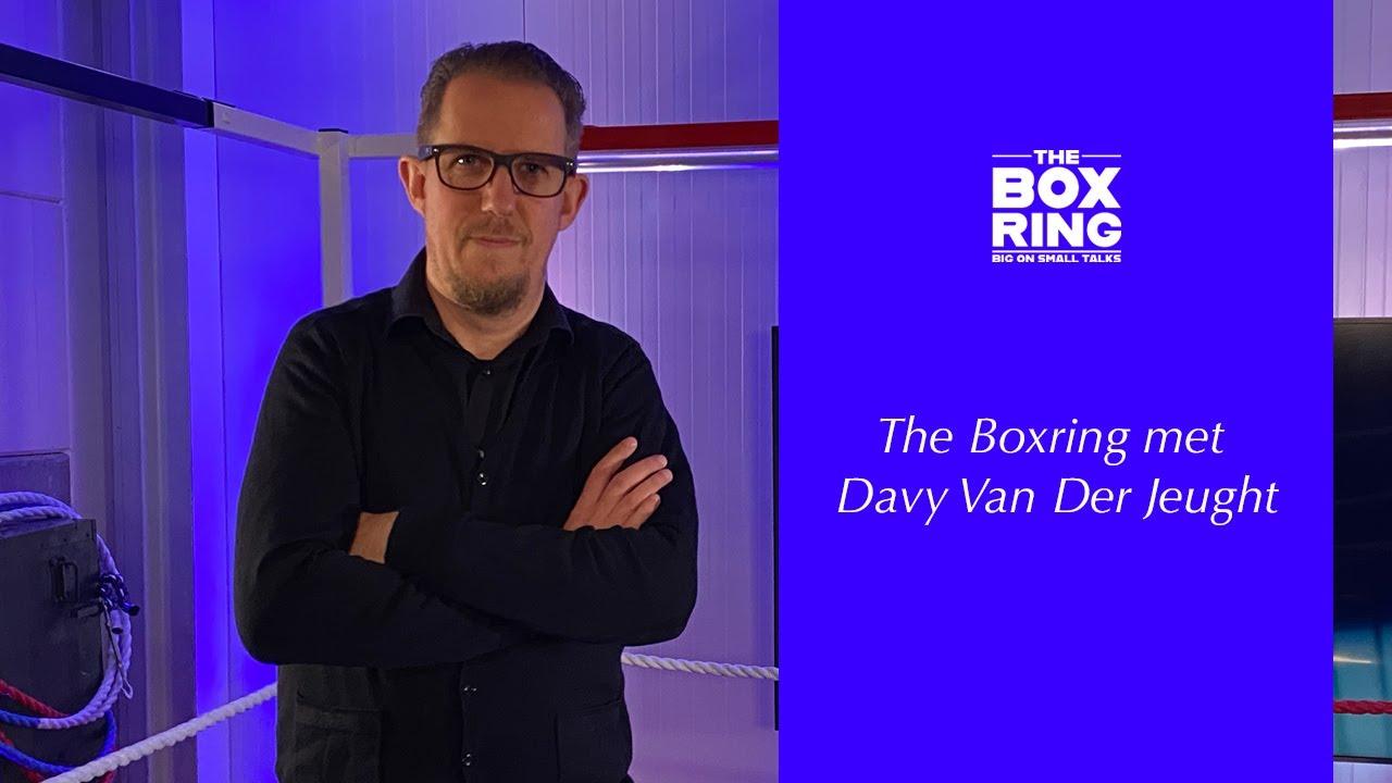 Davy Van Der Jeught