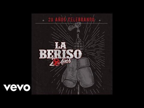 La Beriso - Sin Tu Amor (Official Audio)