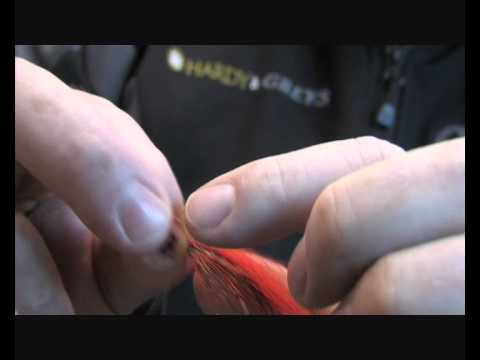How To Tie The Double Turrel