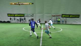 Поле 1 ДИЗАЙН ФАСАД POKUPON UA SFCK Street Football Challenge Kiev
