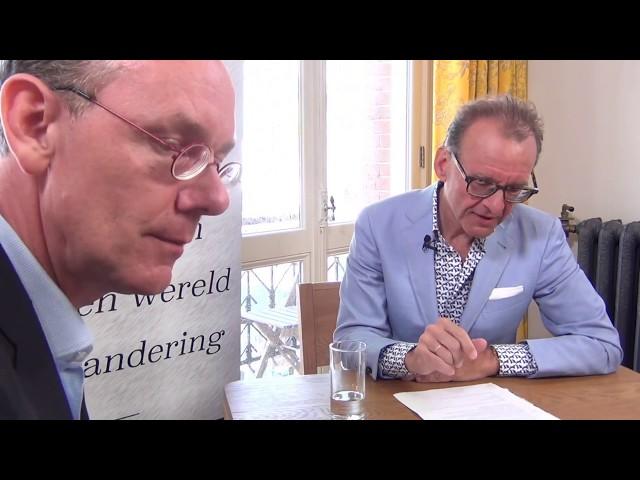 Harald Benink: Kapitaalratio's banken historisch laag - nieuwe crisis ligt op de loer #VDOTV