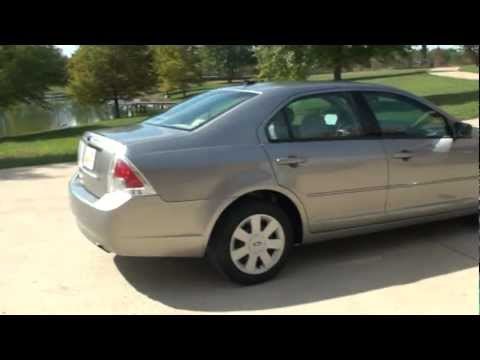 2008 FORD FUSION FOR SALE SEE WWW SUNSETMILAN COM