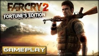 Far Cry 2: Fortune