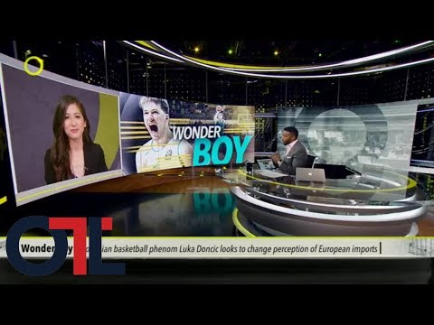 Mina Kimes on why GMs don't yet consider Luka Doncic consensus No. 1 pick | Outside the Lines | ESPN