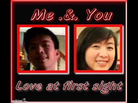 i going to meet you kim bum and maja