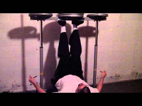 Cheapest Leg Press Machine You Can Buy! Assembly, Test And Review