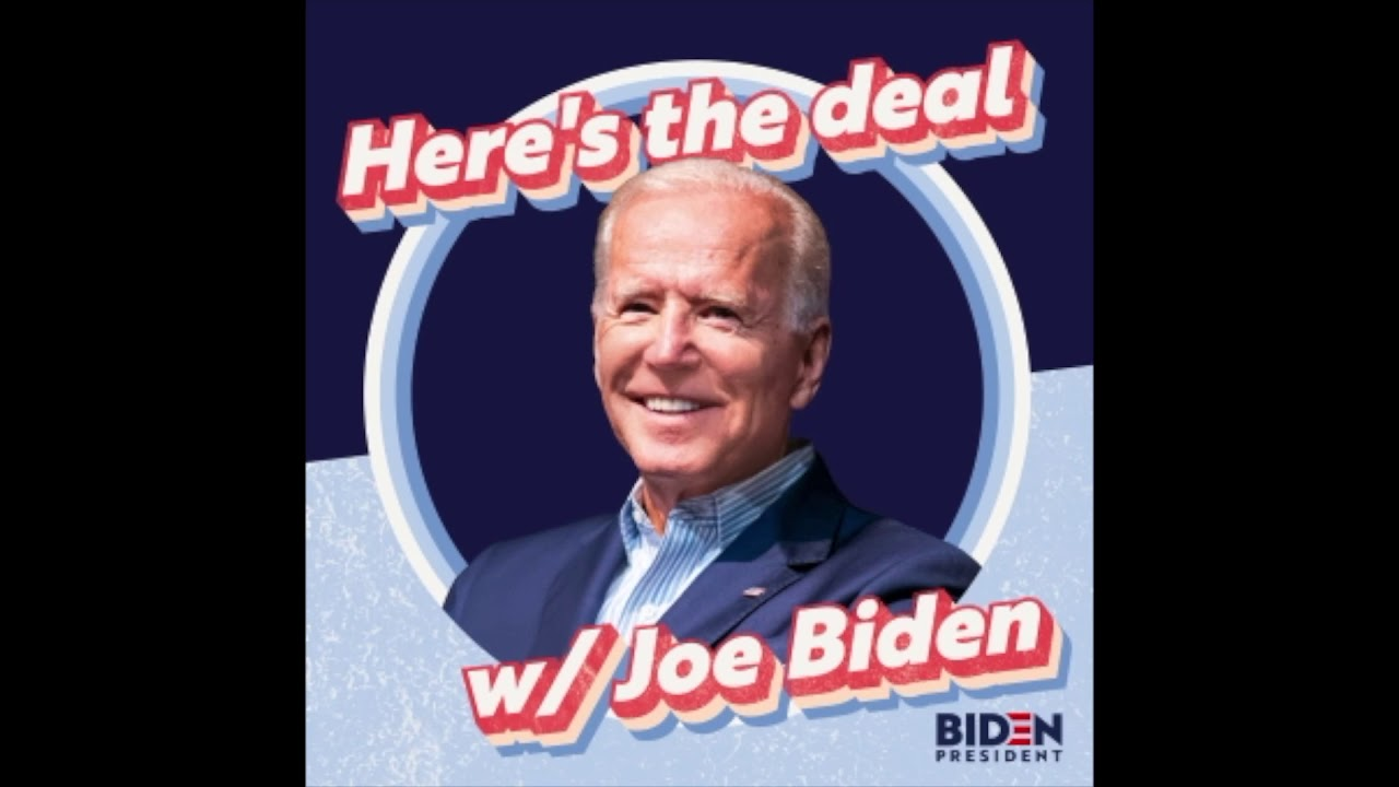 Listen: Biden Can't Even Ask a Question Without Humiliating Himself, Stumbling Over His Words