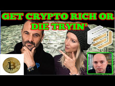 Get Crypto Rich ! | Ferrum Interview | Bitcoin Trading / Crypto Pick | Jsnip4 Interview