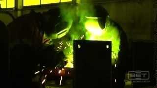 Сварочное оборудование Mitech(Видео подготовлено специально для выставки