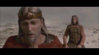 """Беовульф: """"Время героев умерло."""""""