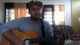 Jacobo Ramos - Tu Pueblo Dice Gracia cover by Hector Laboy