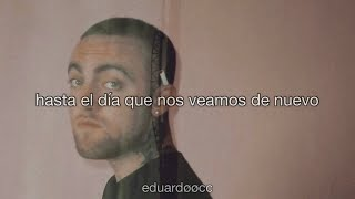Mac Miller ; Hand Me Downs - español