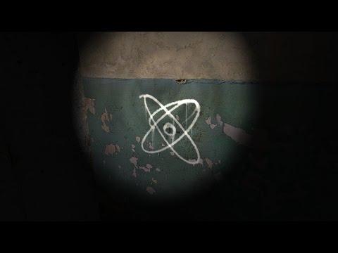 Тайники монолита в игре S.T.A.L.K.E.R. Зов Припяти