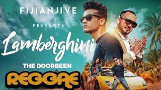 Lamberghini (Reggae Remix) | The Doorbeen & Ragini ft Real Lamborghini