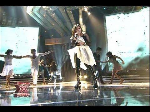X Factor Philippines - KZ, Sept 1 2012.mov