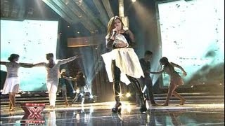 X Factor Philippines - KZ, Sept 1 2012.mov