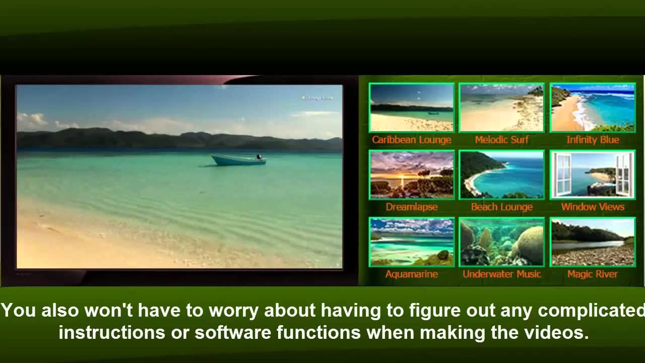 Explaindio Video Software (Part 4): Video BackGround Templates ...