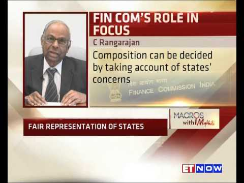 Macros With Mythili - NITI Aayog Replaces Planning Commission