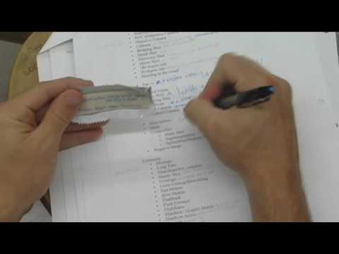 Cheatsheet - Class Project