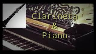 Peruvian Dance Tune - Clarineta & Piano