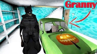 Granny The Horror Game Animation || Part 17