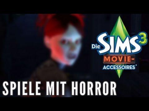 Die Sims 3 Movie-Accessoires - Trailer 2/3