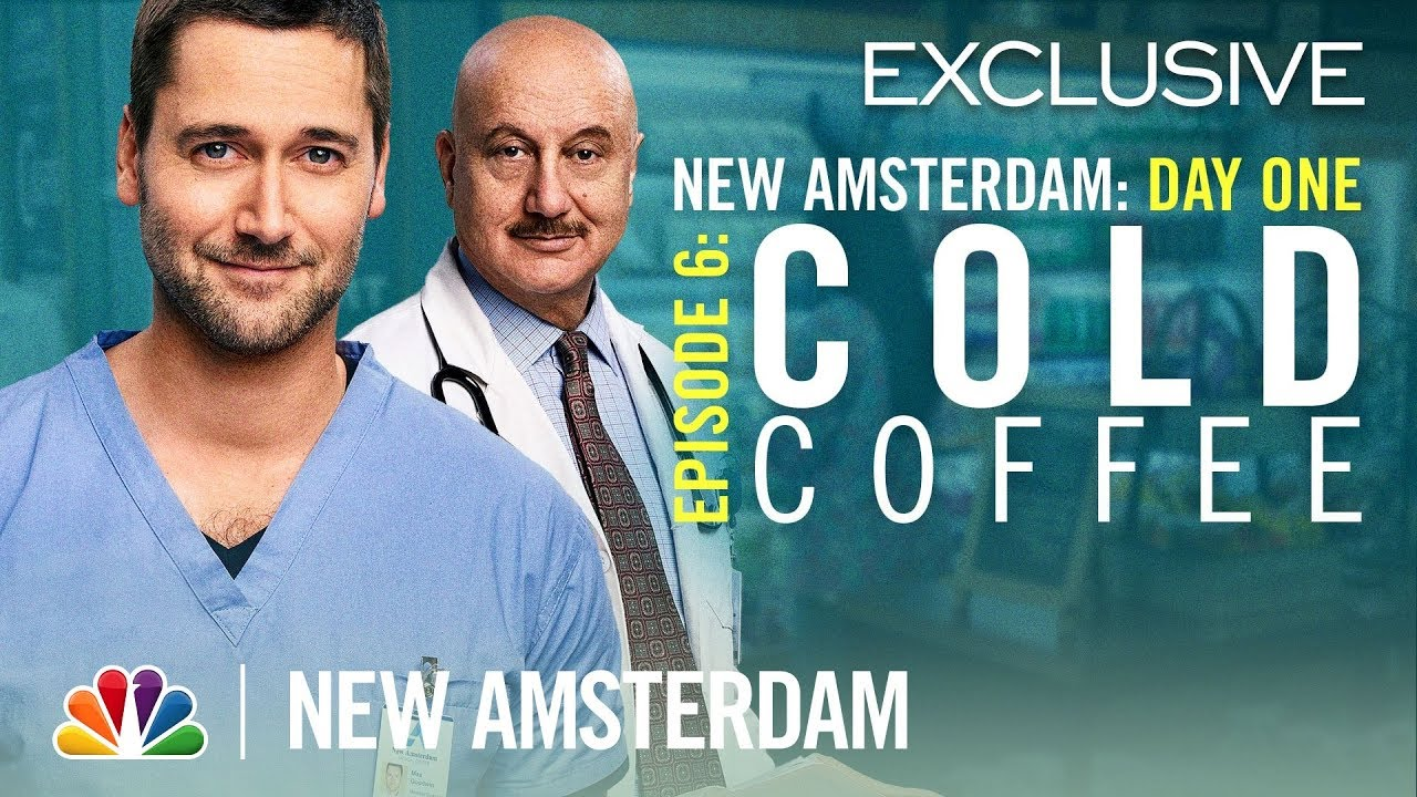 Download New Amsterdam Day One: Ep. 6 - Cold Coffee (Digital Series)