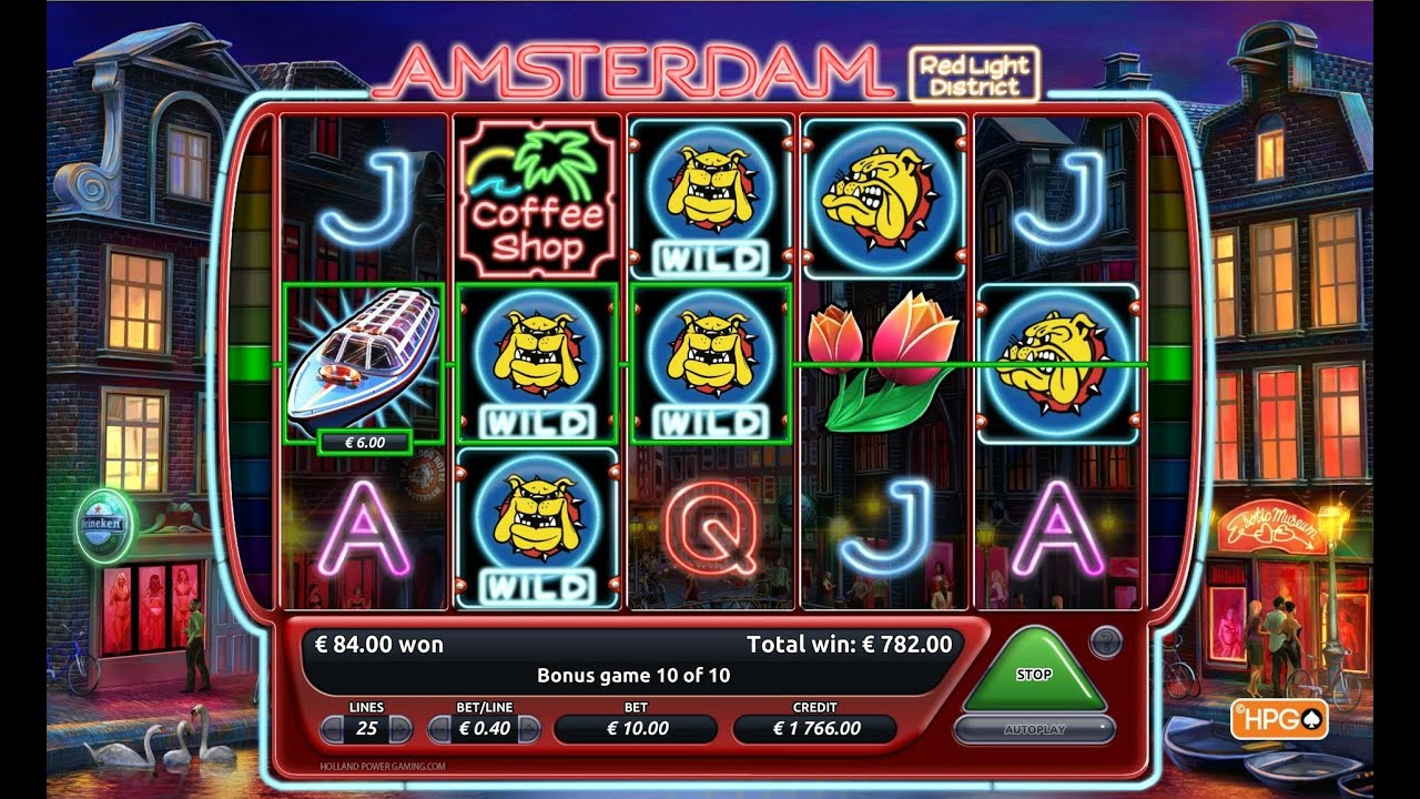 Spiele Red Lights - Video Slots Online