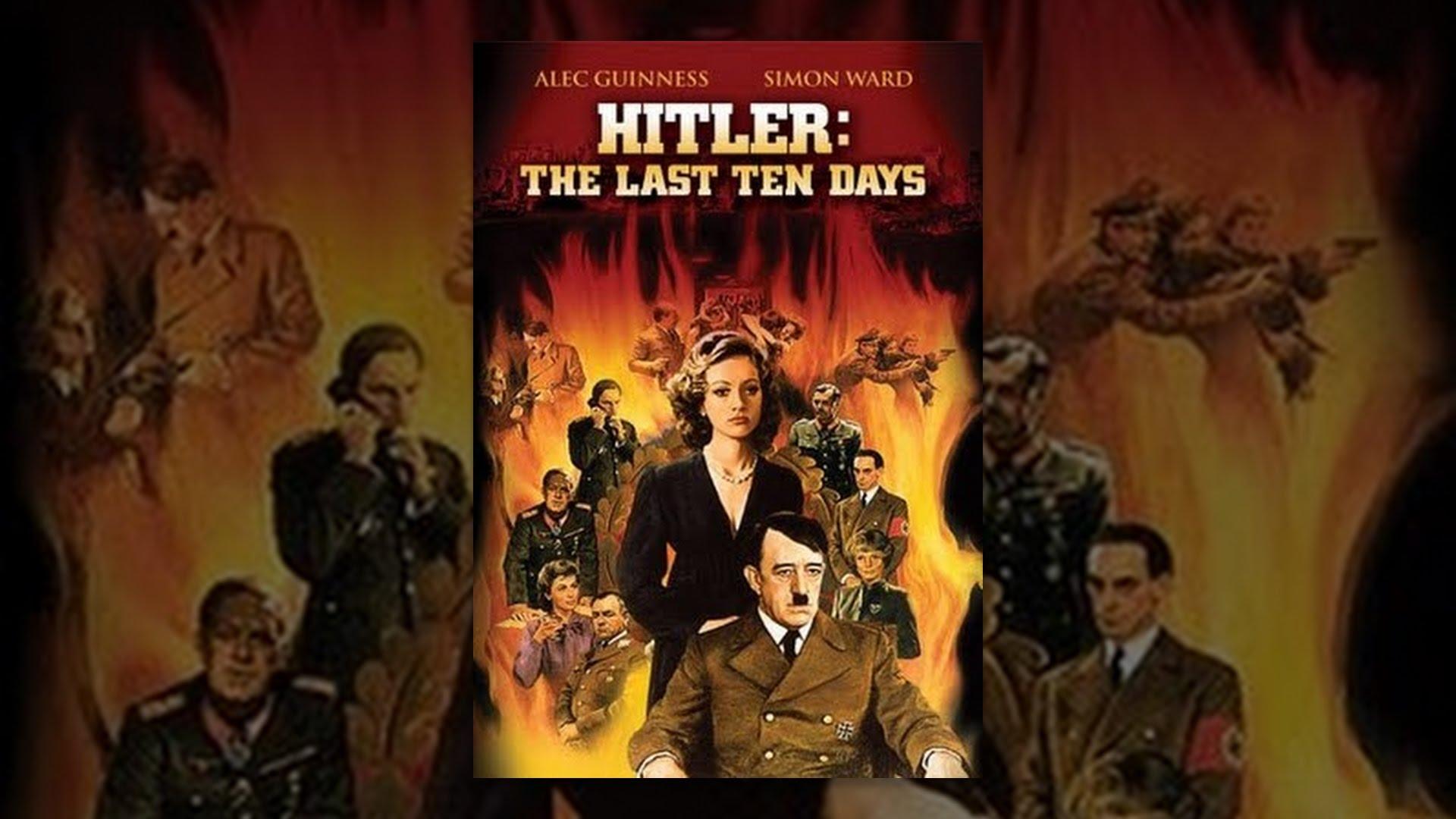 Download Hitler: The Last Ten Days