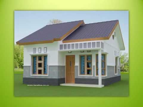 Modern Minimalist House Design 2017 Youtube