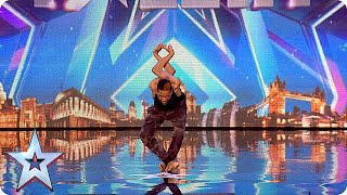 Coming up: will Bonetics impress the Judges? | Britain\'s Got Talent 2015