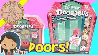 Disney Doorables Behind Every Door Is A Surprise