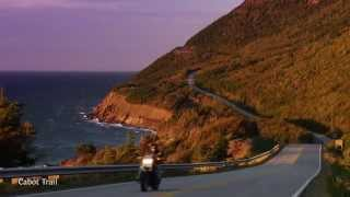 Cape Breton Island - Follow your Heart