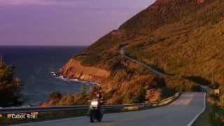 Cape Breton Island - Follow your Heart