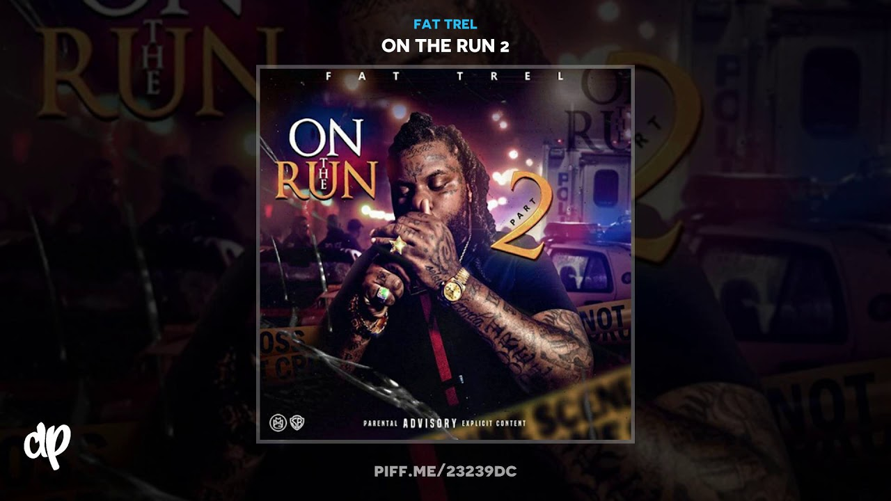 Fat Trel — Distinguished (feat. Knucklehead) [On The Run 2]