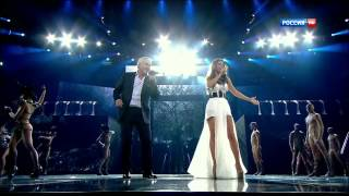 Download Валерий Меладзе и Ани Лорак - Верни мою любовь Mp3 and Videos