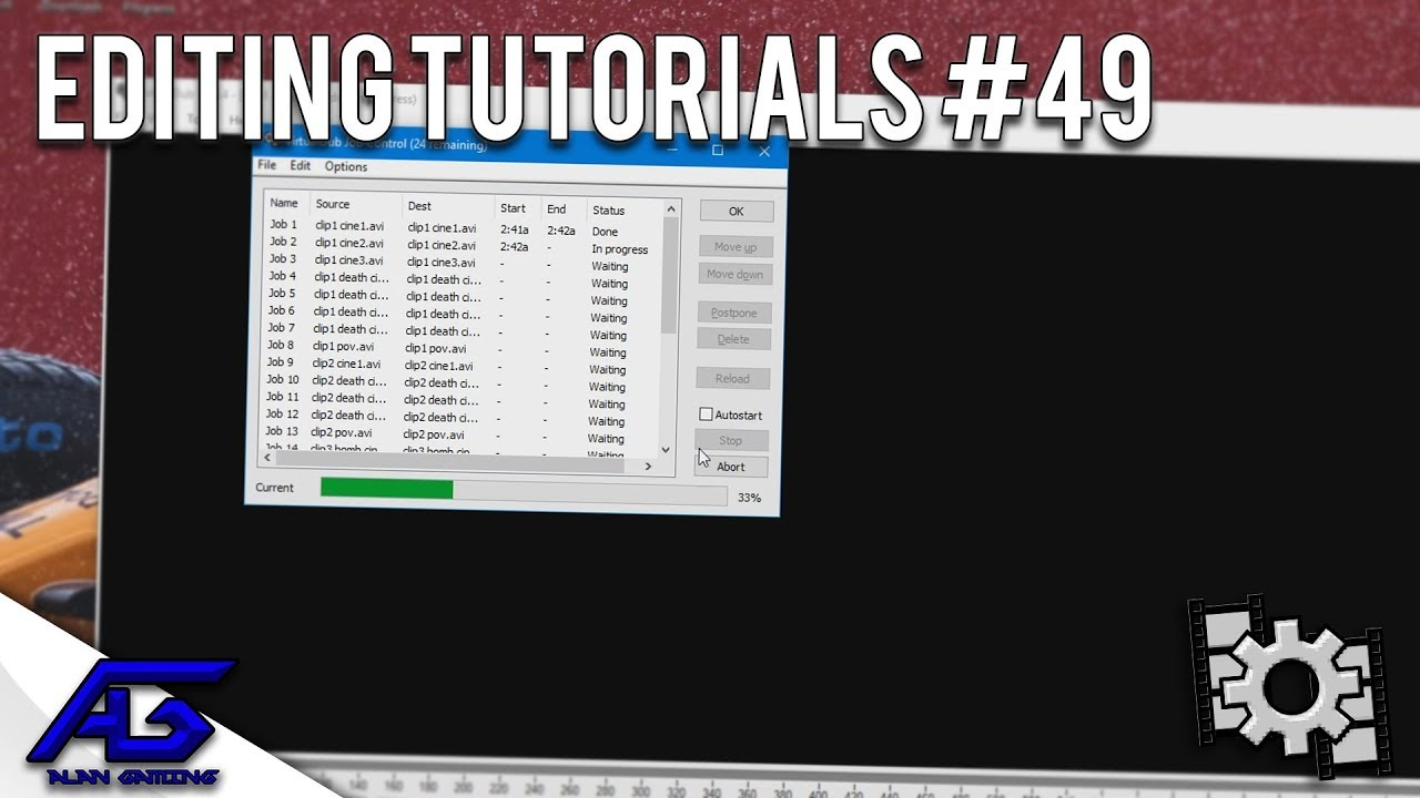Full virtualdub video editing software review all you need to.