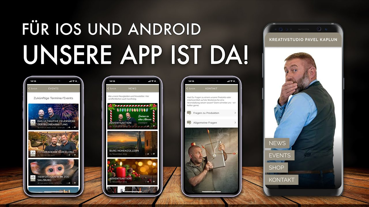Mobile dating apps für android