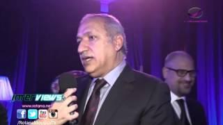 بالفيديو- سالم الهندي: إليسا حفظت الوفاء لشركة