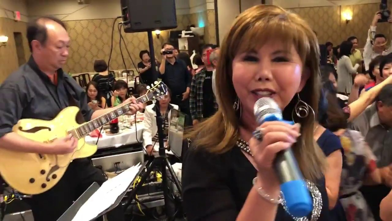 陳銳東 VITNAM PARTY SEP 16 2018 - YouTube